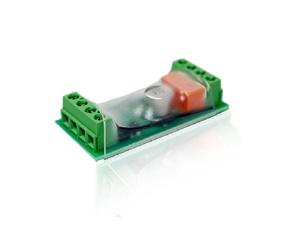 Electronic door opener controller