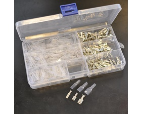 Flatstift-kit 150st (med skyddshöljen)