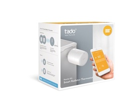 Tado Smart Element-termostat Starter Kit