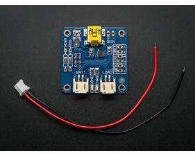 USB LiIon/LiPoly charger - v1.2