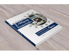 Z-Wave Essentials - Interoperability in Smart Homes - Paperback
