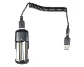 USB AA/AAA Charger