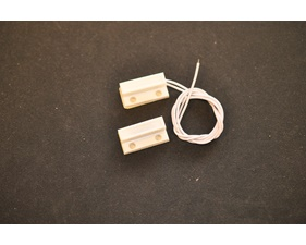 Magnetic contact switch (door sensor)