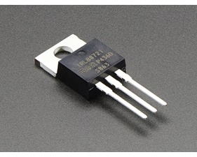 N-channel power MOSFET - 30V / 62A