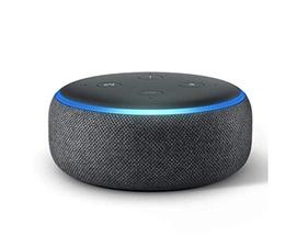 Amazon Echo Dot Black gen3