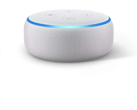 Amazon Echo Dot White gen3