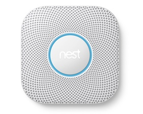 FYND Nest Protect Smoke + CO Alarm (2nd Generation)