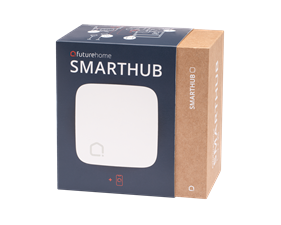 Smarthub - Futurehome