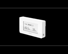 Aqara Temperature and Humidity Sensor