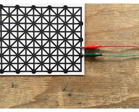 Printed sensors x 3