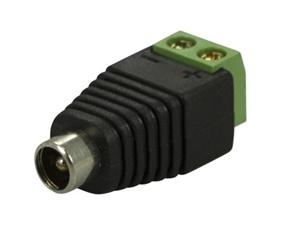 Adapter Batterieliminatorkontakt till skruvterminal - Hona