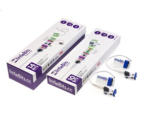 LittleBits Student Set
