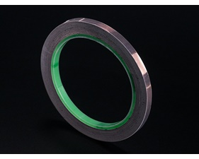 Copper foil tape with conductive adhesive - 5mm x 30m