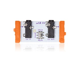LittleBits Control Voltage - CV