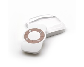 Octan Remote White