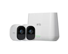 Netgear Arlo Pro VMS4230 Övervakningssystem med två HD-kameror