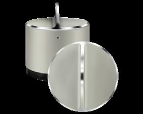 FYND Danalock V3 Scandi - Bluetooth + Zigbee