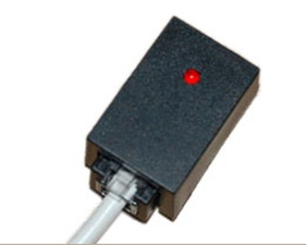 LED-Puls detektor