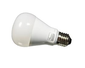 ZBulb dimmable LED light E27
