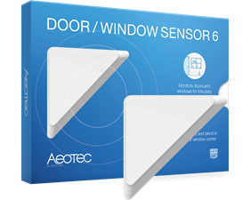 FYND Door/Window Sensor 6