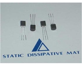1wire temperatursensor DS18S20+