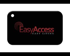 Nyckelbricka för EasyAccess - Mifare-Classic