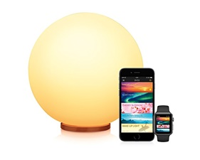 FYND Avea Sphere Dynamic mood lamp