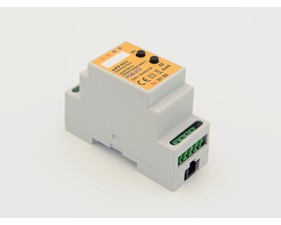 Din Adapter till Fibaro FGS-213 - med knappar