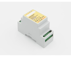 Din Adapter for Fibaro FGS-223