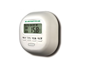 FYND Temperature and Humidity Sensor - Everspring