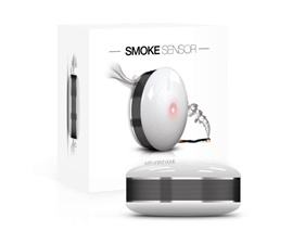 FYND Smoke sensor