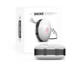 FYND Fibaro Smoke sensor