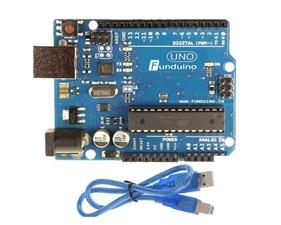 Funduino Uno R3 (Arduino-kompatibel)