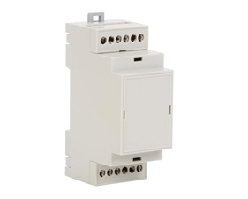 DIN-Rail module box - 2MG