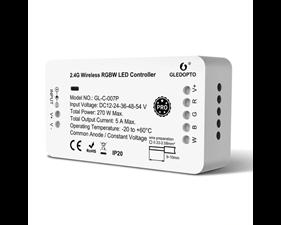 Dimmer (RGBW) - LED strip controller