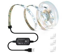 Lightstrip indoor- RGB-CCT - 2m - ZigBee - Gledopto