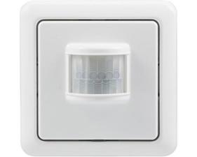 IR-sensor med ljusreglering och timer, trådlös - Nexa LMDT-609