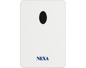 Trådlöst skymningsrelä, timer, IP56 - Nexa LBST-604