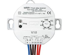 Brytare fast intallation med potentialfri utgång - 1500W - Nexa Pro WRR-1