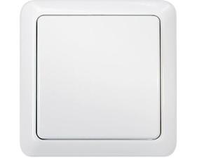 Väggsändare 1-kanals med inbyggd timer - Nexa WST-916