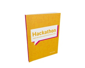 Hackathon - Experience the creative chaos at East Sweden Hack