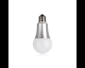 FYND RGB-lampa E27