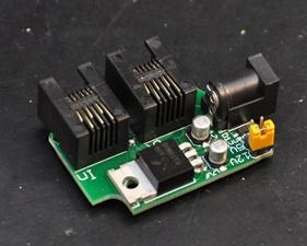 Voltage Injector 5v [Version 2.1 - RJ12]