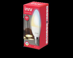 Smart Bulb Tunable E14 5,3W