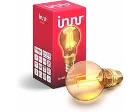 INNR Lighting 1x E27 Smart Filament Bulb