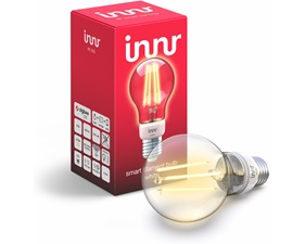 INNR Lighting 1x E27 Smart Filament Bulb - White