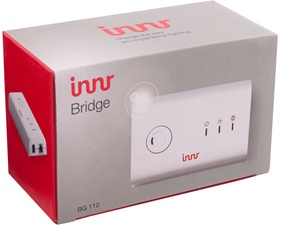 INNR Lighting Bridge Smart Lighting system
