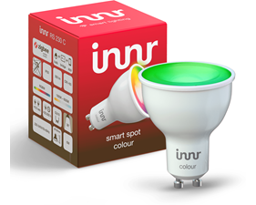 INNR Lighting 1x GU10, Smart Spot Colour