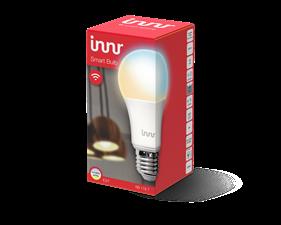 Smart Bulb Tunable E27 9W