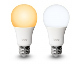 Smart Bulb Tunable E27 9W - 2 pack